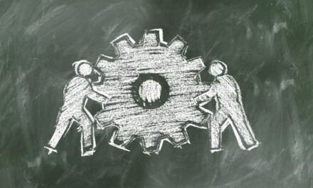 ISO 50001 – Zaměřte se na lidi, ne na papíry a stroje
