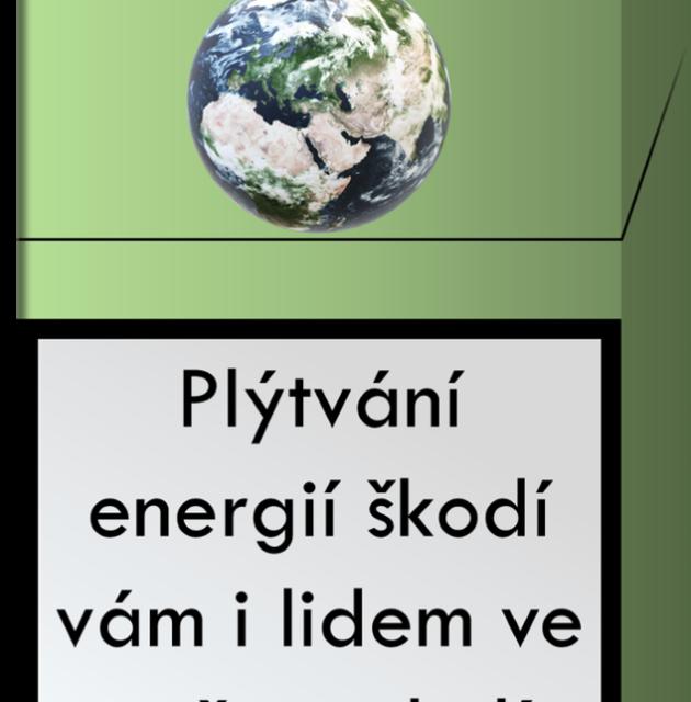Kolik vyhazuje za energii Vaše firma?