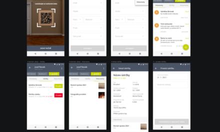 """""""KLID v kapse"""" – mobilní aplikace pro údržbu a úklidy"""